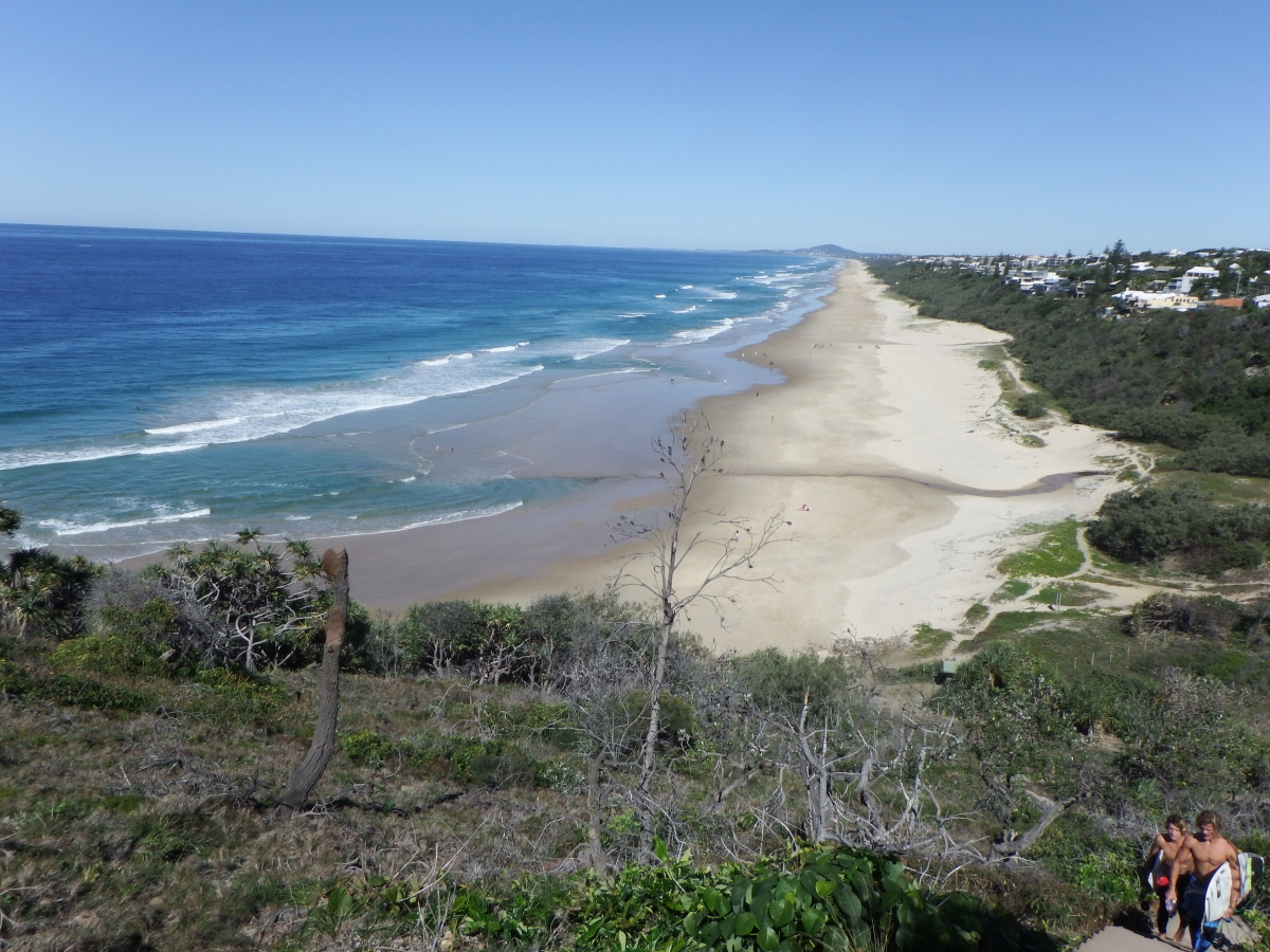 Cheap Tour Fraser Island